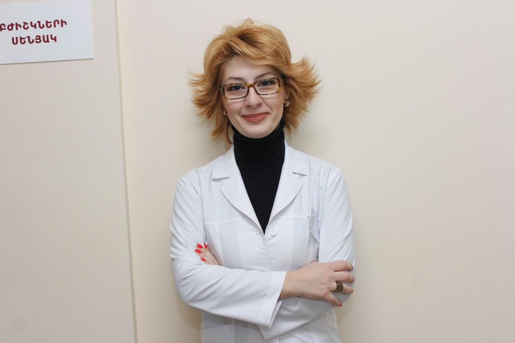 Vardanyan-Lusine