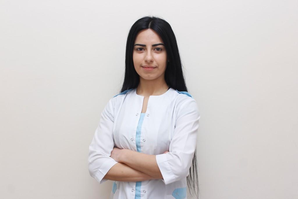Melkonyan-Lusine
