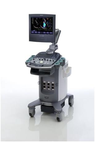 Siemens-Acuson-X300