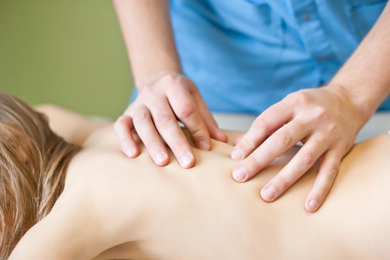 Мануальная терапия остеопат